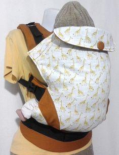 Spécialiste du #Portage_physiologique nous vous proposons un #porte_bébé #préformé le #PhysioForm #OumS #Made_in_Morocco  qui s'utilise dé que bébé se tient assis tout seul (environ 6 mois), jusqu'à 20kg et plus. pour un portage devant, hanche et dos. Backpacks, All Alone, 6 Months, Bebe, Backpack, Backpacker, Backpacking