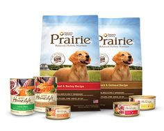 FREEbie: Prairie Dog Food Sample!