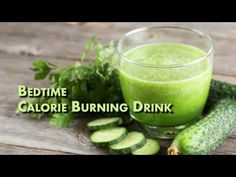 Drinking This Before Going to Bed Burns Belly Fat Like Crazy | Female Fit Body