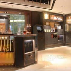 Johnnie Walker outlet lands in Singapore's airport