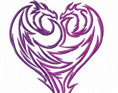 Descendants Logo Pack 5 Designs Embroidery Machine