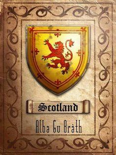 Scotland the brave Jock, William Wallace, My Heritage, British Isles, Coat Of Arms, Glasgow, Edinburgh, Tartan, Roots