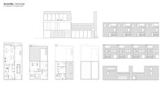 Accordia: Four Bedroom Courtyard House