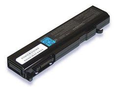 NEW 5200 mAh Li-ION Notebook/Laptop Battery for Toshiba Tecra A3X 165 M10 S3401 M5 133 M9 15I S3 130