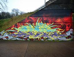 We have a huge collection of sweet pics of graffiti styles for your next graffiti. Best Graffiti, Graffiti Styles, Street Art Graffiti, Graffiti Spray Paint, Installation Street Art, Wildstyle, Sweet Pic, Samurai Art, People Art