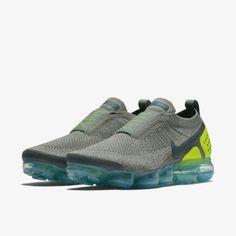 6a2837660f3 Nike Air Vapormax Flyknit Moc 2.0 Mica Green