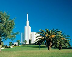 New Zealand LDS Temple!!