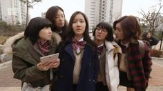 Seonam Girls High School Detectives (2015) #Kdrama Series Review  #SeonamGirlsHighSchoolDetectives #JinJihee #KangMinAh #LeeHyeri  #LeeMinJi #StephanieLee #Kdrama http://www.akiatalking.com/2015/03/seonam-detectives.html