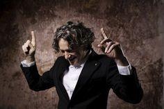 Goran Bregovic Maestro Concertatore de La Notte della Taranta 2012!