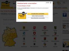 meinestadt.de Webscanpro - Kostenloser Webseitencheck.