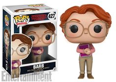 Stranger Things gets the Funko treatment — exclusive | EW.com