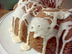 Mom's Butter Pound Cake! Yummy GooD!!!