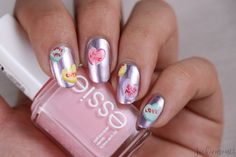 3 Adorable Valentine's Day Nail Art Designs For Every Skill Level - JACKIEMONTT