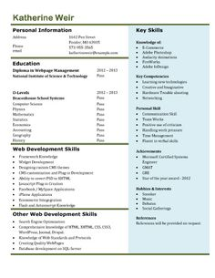 find this pin and more on free resume templates microsoft word - Free Resume Website