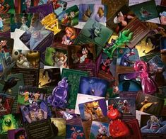 Ravensburger Disney Villainous – The Worst Comes Prepared 2000 piece Puzzle – PRE-ORDER - Jac's Cave of Wonders