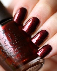 Nails, Nail Polish, Nail Art / OPI - Germanicure - PinNailArt, Organize and Share Nail Art You Love.Nail Art's Pinterest !