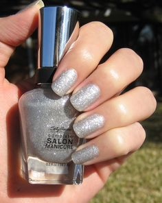 Sally Hansen Starry, Starry Flight