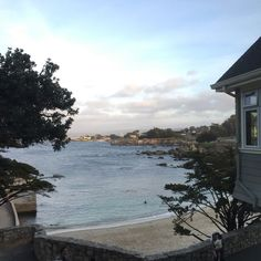 Photos at Lovers Point Park & Beach - Park in Pacific Grove