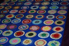 Free Online Quilting Class