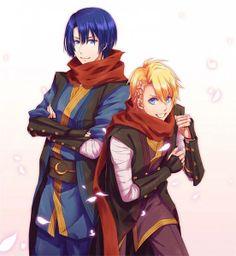 Masato & Syo