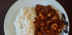 quick slimming world curry Healthy Eating Recipes, Diet Recipes, Cooking Recipes, Healthy Meals, Eat Healthy, Chicken Recipes, Slimming World Curry, Easy Chicken Curry, Organic Chicken