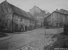 Bratislava, Old Photos, Louvre, Building, Artwork, Travel, Google, Image, Old Pictures