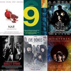 Aşırı Türk filmi çöplüğünde eli yüzü düzgün Yerli Film Önerileri Part-1  1-Nar  2-Dokuz  3-Sıfır Dediğimde  4-Adalet Oyunu  5-Eve Dönüş Sarıkamış 1915  6-Münferit #film #movie #sinema #cinema #nar #dokuz #sıfırdediğimde #adaletoyunu #evedönüşsarıkamış1915 #münferit
