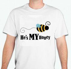 He's My Honey