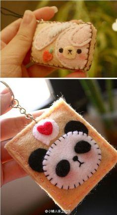 love the panda