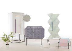 London storage units by Meike Harde