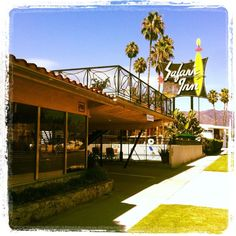 Get Your Sleep On: The Motels and Inns of L.A.: LAist