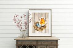 Bird Prints bird wall art bird wall decor bird artwork