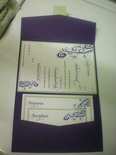 DIY invites from places like Michael's and David's Bridal: You buy the card stock and go to a website, type in your information, and print! You're done in a few hours, depending on how many you have and how elaborate they are.