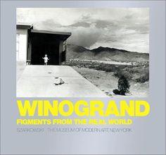 Winogrand: Figments From The Real World by John Szarkowski https://www.amazon.com/dp/0870706357/ref=cm_sw_r_pi_dp_x_wm39yb08PM917