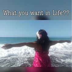 What you want in Life ? | Ananya Tales