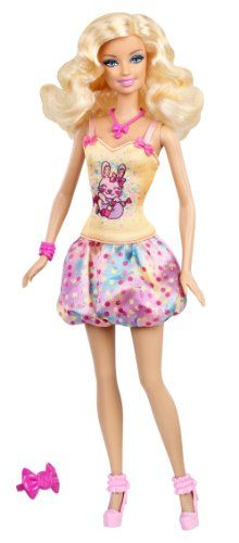 Barbie Easter Doll « Game Searches