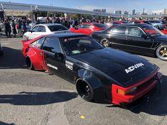 Japan Jp, Odaiba, Stance Nation, Classic, Vehicles, Falcons, Derby, Car, Classic Books