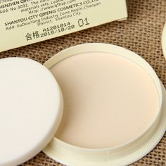 2016 Hot Fashion Natural Color Pressed Smooth Dry Concealer Oil Control Loose Face Powder Makeup Face Care comestic 16g //Price: $3.02 & FREE Shipping //     #hairextension #style #beauty #woman #love
