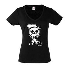 Donald Dead shirt (lady)
