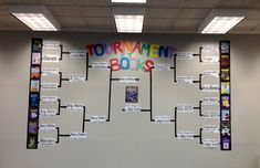 Tournament of the Books