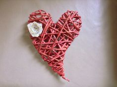 . Mixed Media Tutorials, Quilling, 3, Projects To Try, Creativity, Weaving, Knitting, Heart, Handmade