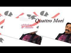 Quattro Mori - Benito Urgu