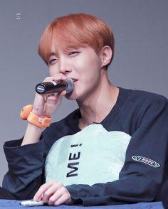 BTS || JHOPE || @HOPEinBLUE_218