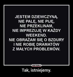 Bezuzyteczna.pl | Codzienna dawka wiedzy bezuzytecznej Just Love, Peace And Love, Daily Quotes, Cringe, Quotations, Depression, The Cure, Lyrics, Mood