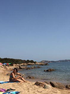 Great Beach, Spiaggia Li Piscini