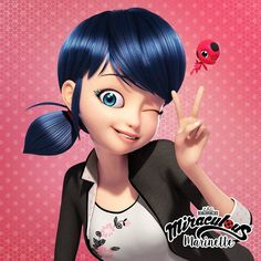 Be Miraculous! — Tilibra (Brazilian brand of school supplies) has. Ladybug Y Cat Noir, Meraculous Ladybug, Ladybug Comics, Cartoon Girl Images, Cartoon Clip, Miraculous Ladybug Wallpaper, Miraculous Ladybug Fan Art, Marinette E Adrien, Ladybugs Movie