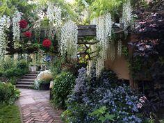 Hidden gardens and green spaces in London – Secret gardens in ...