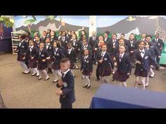 VIDEO : Detroit Elementary School Choir Covers Pharrell's 'Happy'