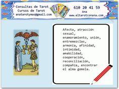 Los Menores del Tarot: DOS DE COPAS Tarot Significado, Tarot Gratis, Tarot Cards, Christian Bale, Wicca, Leo, Spirituality, Studying, Tarot Decks