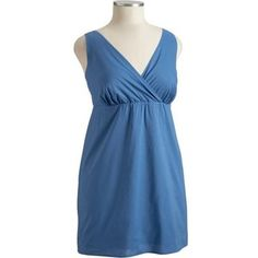 Old Navy Womens Plus Cross-Front Sundress, oldnavy.gap.com, $12